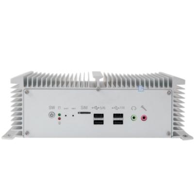 嵌入式工控机 EPC-310