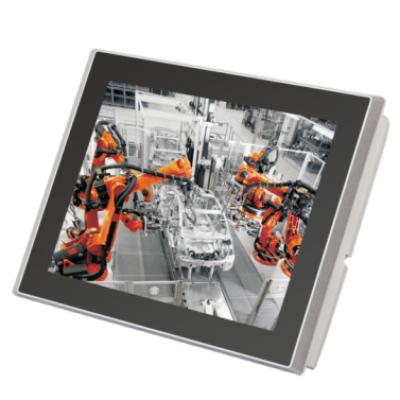 12.1寸工业平板电脑 TPC-1201