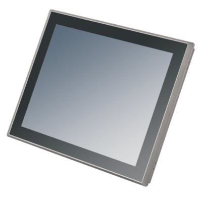 17寸工业平板电脑 TPC-1701