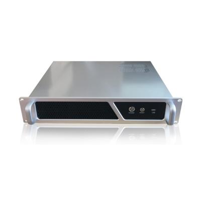 标准2U上架式工控机HPX-2010