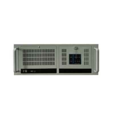 标准4U上架式工控机HPX-610H