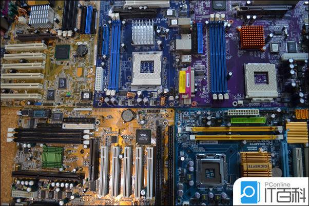 工控机电脑主板坏了如何维修 工业主板故障解决方法