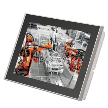 工业平板电脑在机器视觉应用案例