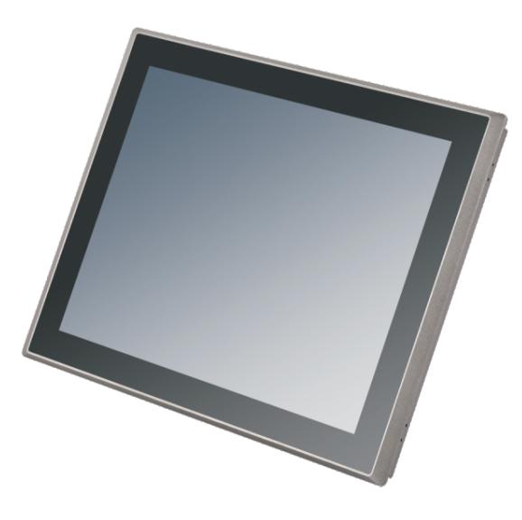 15寸工业平板电脑 TPC-1501