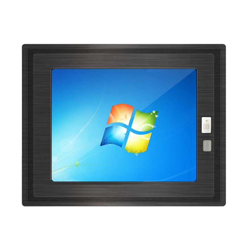 15寸工业平板电脑 TPC-1502