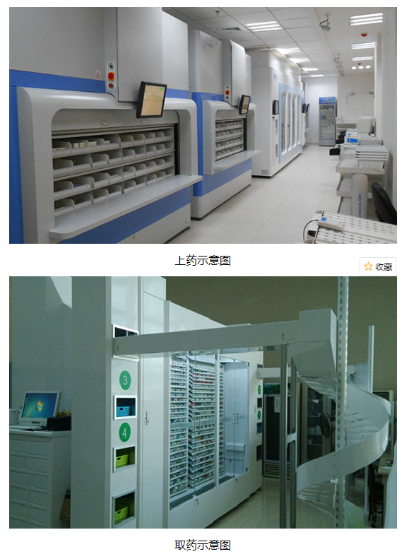 华普信EPC-300在药房信息化系统中的应用