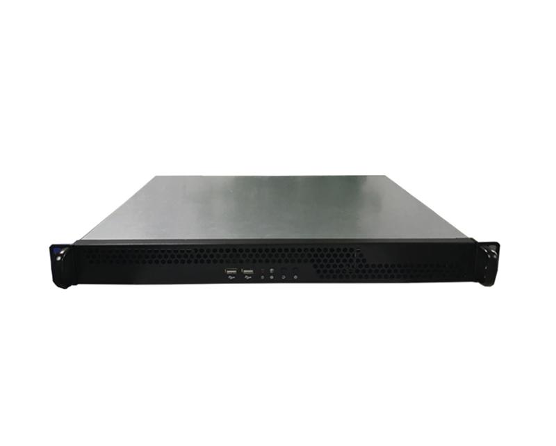 标准1U上架式工控机HPX-1010