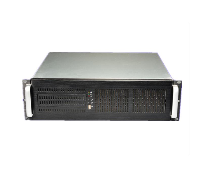 标准3U上架式工控机HPX-3010
