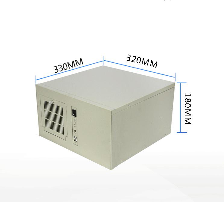 挂壁/桌面工控机 HPX-631